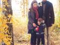 Familjeporträtt, Fotografi Evelina Eklund Hassel i Jönköping och Karlstad