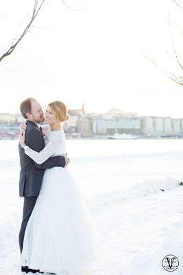 Bröllop, Fotograf Evelina Eklund Hassel i Jönköping