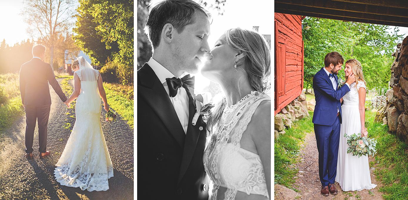 Bröllopsfotograf i jönköping, Fotogaf Evelina Eklund Hassel i Jönköping