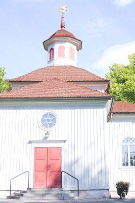 Slottkapellet, Fotograf Evelina Eklund Hassel i Jönköping och Karlstad