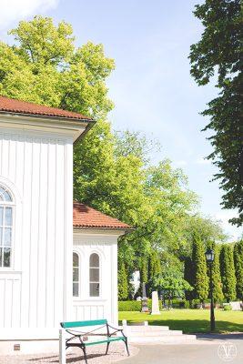 Jönköpings fina slottskapell, Fotograf Evelina Eklund Hassel i Jönköping och Karlstad